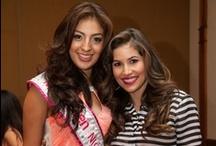 Casting Miss Teen Nicaragua 2013 / Imágenes del Casting de Miss Teen Nicaragua 2013. Mucha emoción, sonrisas y sobre todo placer por conocer a tantas bellas adolescentes. Gracias a todos los que fueron partícipes de este evento. Fotos por Eva Bendaña :)