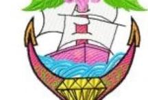 Sea Anchors Designs
