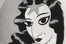 Viñetas / Las viñetas favoritas de nuestros lectores, escogidas por ellos mismos.