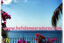 Emperador Vallarta Hotel & Suites / Emperador Vallarta Hotel & Suites en Puerto Vallarta