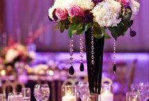 FLORES Y AMBIENTACIONES PARA  MOMENTOS  ESPECIALES / Diseños florales ideas  y  creaciones para un excelente evento  / by Constanza Elisa Valencia Moreno