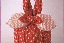 Furoshiki Wraps