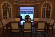 Picture Perfect Creations / Original Custom Draperies by Picture Perfect Window Coverings