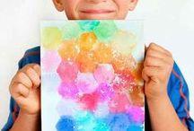 Kid's Crafts / Children education activities, Children's activities, Kid's Crafts, Kid's toys..