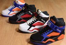 Classic Footwear / Shoes, sneakers, kicks, boots, etc. / by Skamp Life