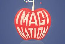 Imagination / Imaginative images