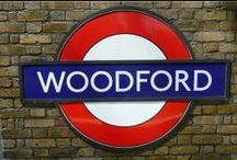 Woodford Green, London / We have an office in this area and are specialists in East London and Essex properties. www.victormichael.com
