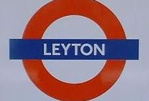 Leyton, London / We have properties in Leyton to rent and buy - visit www.victormichael.com for more info