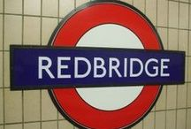 Redbridge, Essex / we let and sell properties in Essex and East London - for more info visit www.victormichael.com