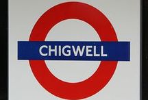 Chigwell, Essex / We regularly have properties on the market in Chigwell, Essex.  More info on them and us visit www.victormichael.com