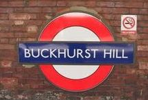 Buckhurst Hill, Essex / Looking for a property to buy or let in Buckhurst Hill, Essex? Visit us www.victormichael.com and get in touch as we may have the right thing for you
