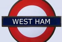 West Ham, London / Victor Michael represents West Ham in East London as well as many areas in Essex