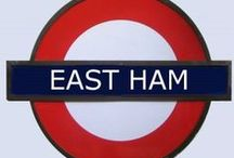 East Ham, London / Victor Michael represents East Ham in East London as well as many areas in Essex