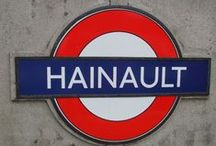 Hainault, Essex / Victor Michael represents West Ham in Essex as well as many areas in East London