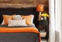 Bedrooms / Some ideas from Victor Michael on what to do with your bedroom