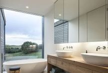 Bathrooms / Some top style tips in your bathroom from Victor Michael