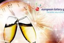 European Lottery Guild Greetings  / Season and Event Greeting cards