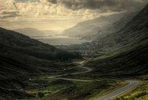 Travel Diaries - Scotland / Simple Perfection - Scotland