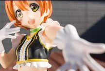 Anime Figurephotos / bring out the hidden charm in a figure [photography by COIN EATER]