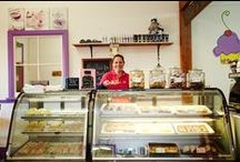 Coolamon Shire Cafes / Coolamon Shire has a fantastic range of dining options, from quirky cafes, country pubs and restaurants, to takeaway venues, bakeries and everything in between!  #restaurantaustralia