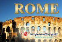 European Lotto Cities
