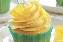 Lemon Treats