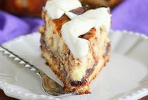 Sweet Tooth Saturday: Cinnamon