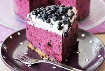 Blueberry Treats