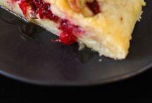 Sweet Tooth Saturday: Cranberries