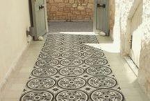 Galata Karo For Feferences / Cement Tiles / #cementtile#cementtilelove#handmade#vintage#retro#architectural #architecture #homedecor #decorideas #istanbul #zementfliesen#platen #carreauxdeciment #encaustictiles #maroccontile#pattern #istanbultile #turkishtile