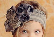 Kids Stuff: Hair Accessories