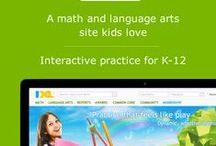 About IXL / Info about the world's most popular subscription-based learning site for K–12!