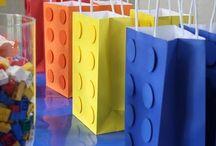 Party! Lego Theme