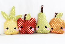 Sewing: Stuffed Animals & Toys