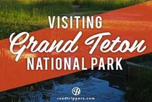 National Parks / The BEST ideas for vacations & road trips to US National Parks - from Acadia to Zion, Yellowstone to Rocky Mountains!  Tips for things to do, where to stay near by and outdoor activities.