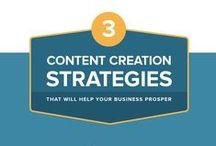 Contenuti / Come scrivere #contenuti per #post