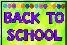 Back to School - For Teachers / Tips, tools, and resources for teachers for the start of the new school year!