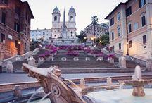 Travel Diaries - Roma