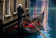 Travel Diaries - Venezia