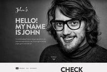 About page / Esempi di #about #page: ispirazione per creare il proprio #brand