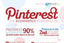 Pinterest / #Pinterest: come usarlo al meglio per #branding e #marketing