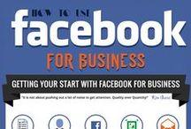 Facebook / Il social network #facebook: funzionamento e tecniche di #marketing.