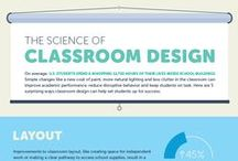 Classroom Design / Tips and ideas to keep your classroom organized, inviting, and a space where learning happens!
