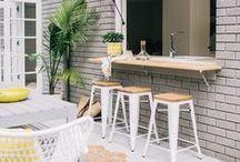 Garden Inspiration / Garden / Sheds / Tiny Houses