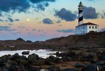 Travel Diaries - Menorca