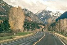 Colorado / Traveling to Colorado for a vacation? Tips for family travel fun, wedding getaways, ski trips, and more in the Centennial State. Things to do in Colorado including outdoor adventures like hiking the Rocky Mountains or enjoying a ranch vacation. Denver, Colorado Springs, Boulder, Breckenridge, Aspen, Vail, and beyond.