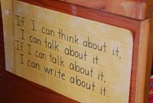 ESCOLA Escriure