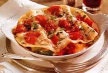 Italian Food / by Nancy Price