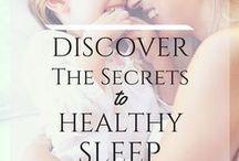 A Healthy Sleep