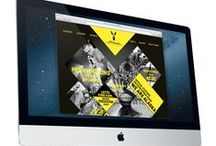 Web + Interactive